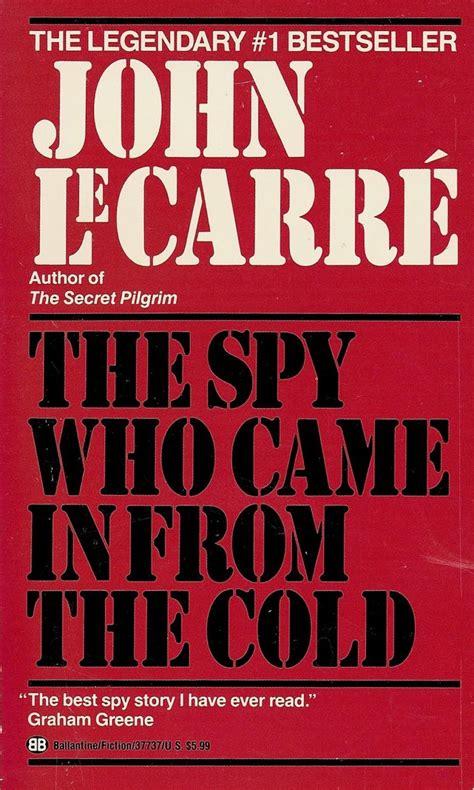 libro the spy who came el equipo de the night manager adaptar 225 otra novela de john le carr 233 it s spoiler time
