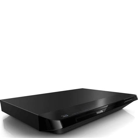 Philips Bluray Player Dvd Player Bdp2590b 3d philips bdp2180 05 3d player bd live electronics