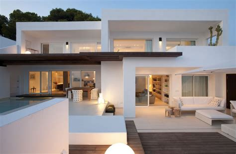 white luxury home design ideas combined with modern juma architects villa dupli dos muhteşem villa