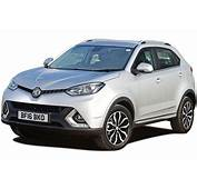 MG GS SUV Review  Carbuyer
