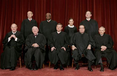 supreme court justices who are the current supreme court justices i agree to see