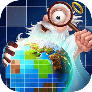 Doodle God Griddlers V1 0 Android Apk For Free