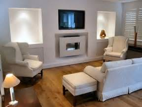 furniture layout ideas small living