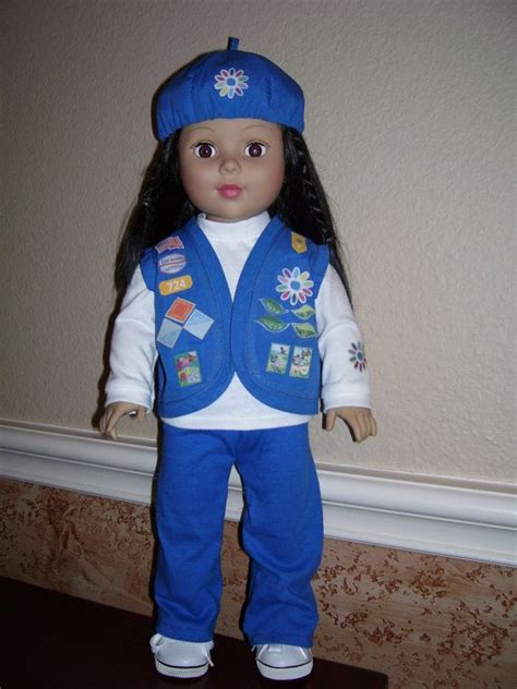 design a doll daisy 107 best images about daisy scouts on pinterest girl