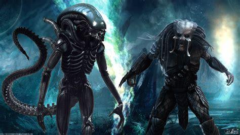 Spanish Designs by Movie Avp Alien Vs Predator Wallpaper