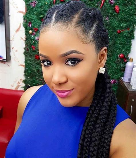 mzansi s straight back hair 25 best ideas about straight back cornrows on pinterest