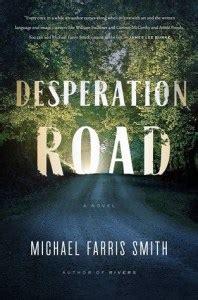 desperation road books 1 book in 5 questions desperation road