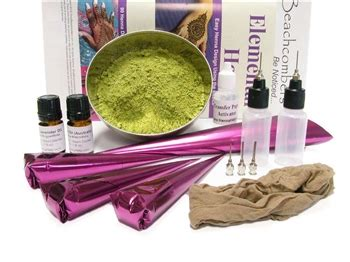 henna tattoo kits australia big bad starter henna kit for beginning henna artists
