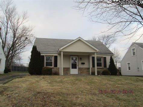 2461 Clark Ave Alliance Ohio 44601 Detailed Property Info Foreclosure Homes Free