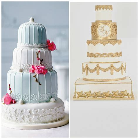 Wedding Cakes Designs 2015 by 15 Top Wedding Trends For 2015 Confetti Co Uk
