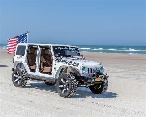 jeep beach jeep beach 2017 mega gallery drivingline