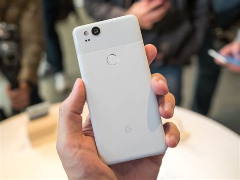 hands on with pixel the most googley android phone ever greenbot most secure android phone in 2018 android central