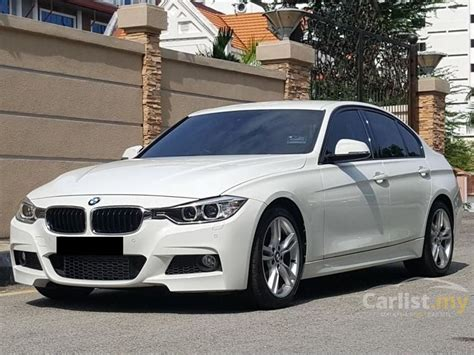 bmw 328i 2013 m sport bmw 328i 2013 m sport 2 0 in penang automatic sedan white