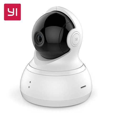 New Xiaomi Xiaoyi Yi Dome Ip Cctv 360 Internasional Rs461 aliexpress buy internation edition xiaomi yi dome