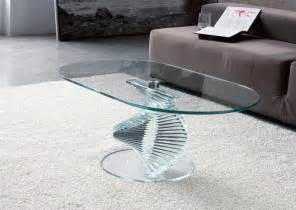 Glass Contemporary Coffee Tables Modern Glass Coffee Tables Luxurious And Modern Looks