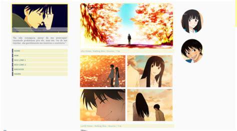 anime tumblr themes html codes anime theme tumblr picture to pin on pinterest thepinsta