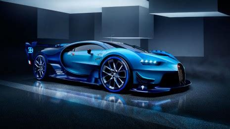 bugatti chiron: what do we know? | the week uk