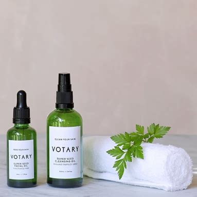 votary natural skincare.free delivery uk, usa, aus