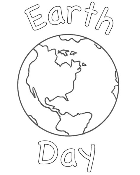 coloring sheets earth day printables get this earth coloring pages free printable jcaj9