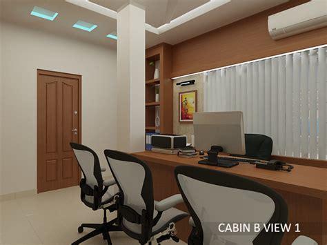 attractive office cabin interior design ideas