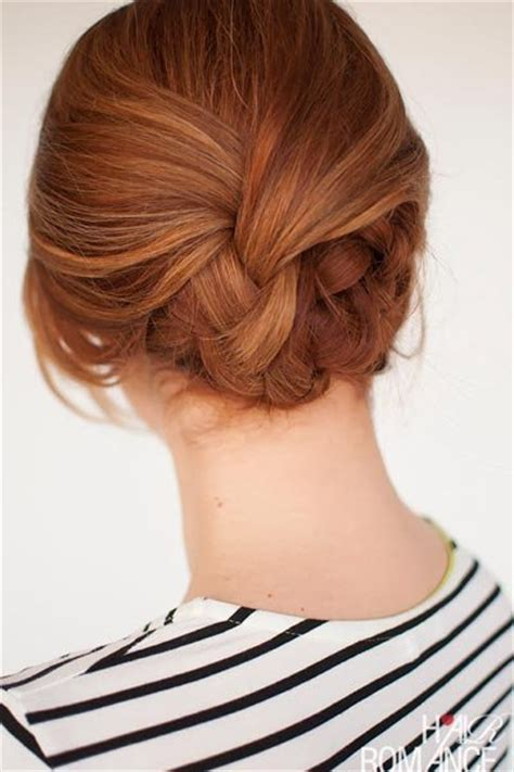 how to simple up do wedding 2013 pinterest 25 easy wedding hairstyles you can diy bridalguide