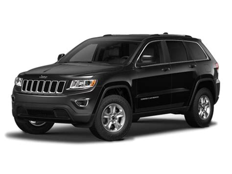 2015 Jeep 4x4 Packages Options