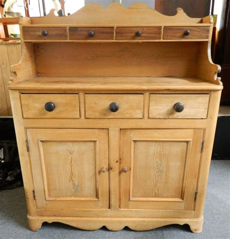 Pine Dresser by Pine Dresser Antiques Atlas