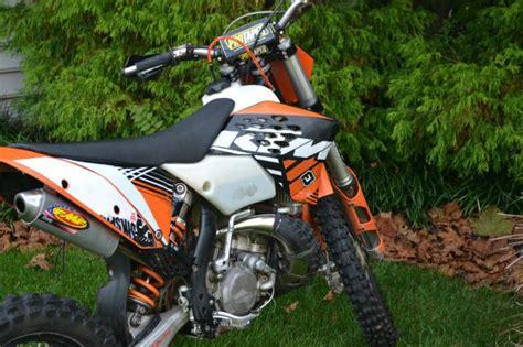 Ktm Bike 200cc Ktm 200 Xc Dirtbike Dirt Bike 200cc For Sale On 2040