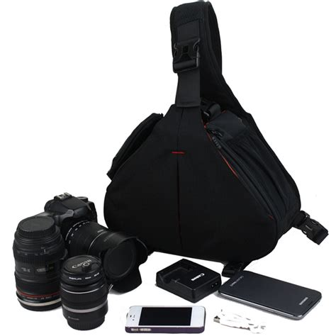 dslr backpack with tripod holder dslr digital lens protective bag sling backpack