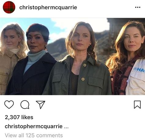 6 reasons to check out mission impossible 6 four reasons to check out christopher mcquarrie s instagram