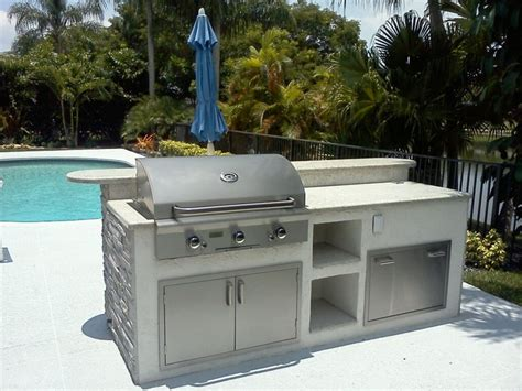 Diy Outdoor Kitchen Cabinets Outdoor Kitchen Cabinets Diy Kitchen Decor Design Ideas