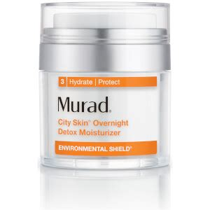 Murad Cityskin Detox Treatment by Murad Skincare Luxury Skincare Expert Free