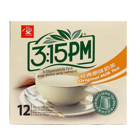 Milk Tea Diary Ready Stock original milk tea by 3 15 pm 10 tea bags