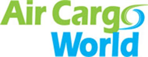 air cargo world wikipedia
