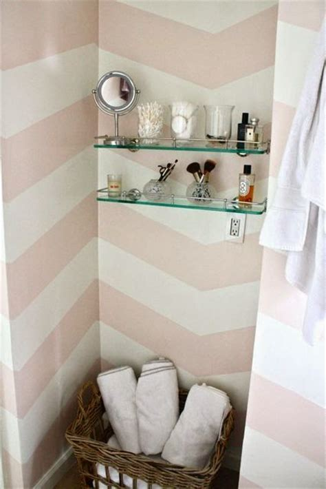 Bathroom Bliss By Rotator Rod Chevron Bathroom Ideas