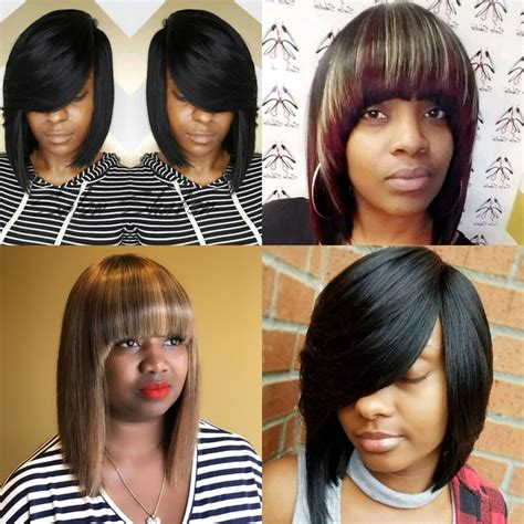 sew in weaves no appointment necessary on the southside of chicago quick weave hairstyles no leave out hairstyles