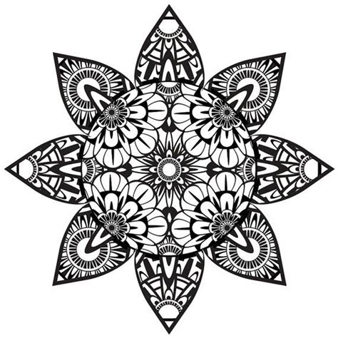 trippy coloring book for sale coloring page zentangle flower printable coloring page