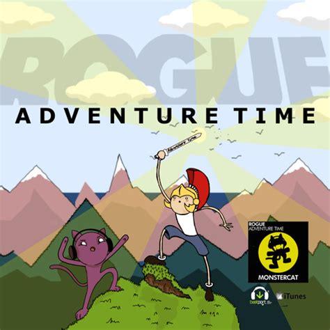 Adventure time rogue скачать
