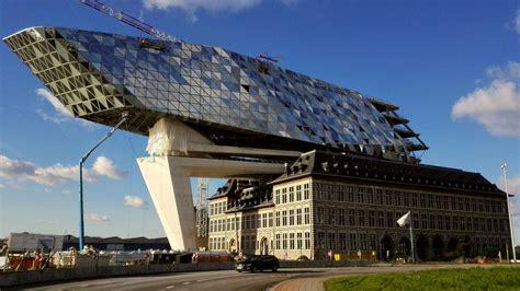 Apartment Building Design by Les Incroyables R 233 Alisations De L Architecte Zaha Hadid