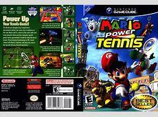 Mario Power Tennis ISO Emuparadise Ps2 Emulator