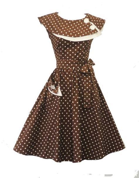 Swing Kleid Gepunktet by Die Besten 25 1950er Prom Kleid Ideen Auf