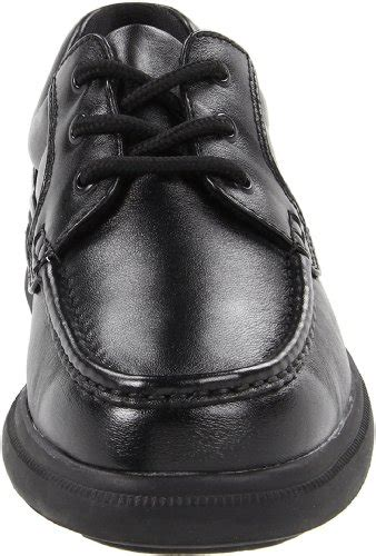 Sendal Hush Puppies Black 10 hush puppies s gus oxford black 10 ew us bossman shoes