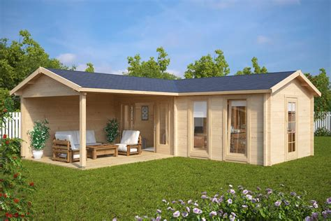 terrasse 6 x 5 new garden rooms and log cabins for 2017 season summer