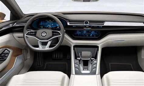 Volkswagen Cc Interior by 2018 Volkswagen Cc Release Date Specs Price Auto