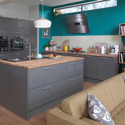 magnet kitchen cabinets astral grey
