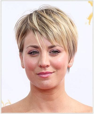 hairstyles for thin hair low maintenance 20 photo of low maintenance short haircuts