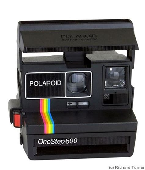 polaroid: one step 600 price guide: estimate a camera value