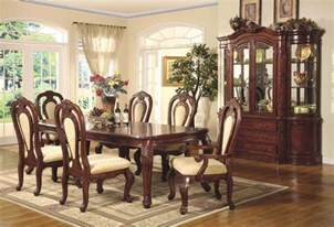Elegant Dining Room Set by Most Elegant Modern Dining Rooms 47
