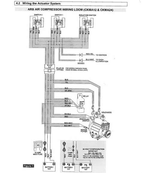 rtmr wiring to arb locker and compressor tacoma world