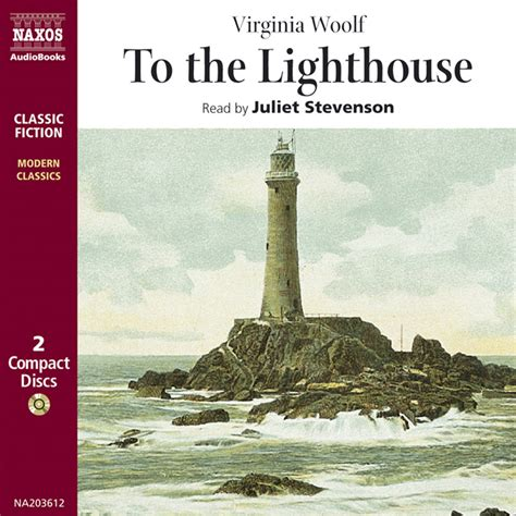 to the lighthouse to the lighthouse abridged naxos audiobooks